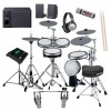 Yamaha DTX920HWK Electronic Drum Kit with 800 Series Hardware