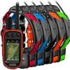 GARMIN Alpha 100 and 5 x TT 15 Dog Tracking and Training Bundle GPS Dog Tracker