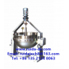Industrial Sugar Syrup Cooking Pot