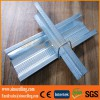 galvanized ceiling channel, main channel