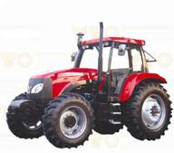 Wheeled Tractors